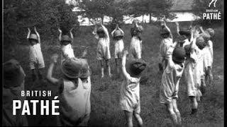 Happy Schooldays (1932)