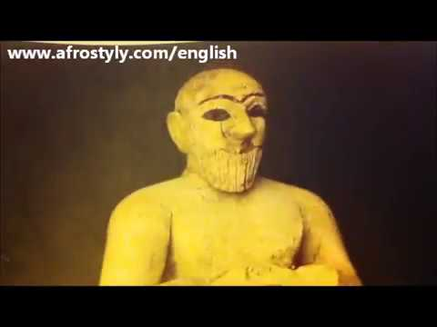 White Semites : Black Awakening (most important video on Ancient People's Ethnicity)