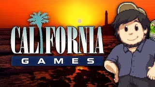 California Games - JonTron