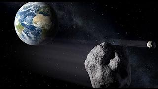ناسا: كويكب كبير يمر بالقرب من الأرض الأربعاء
