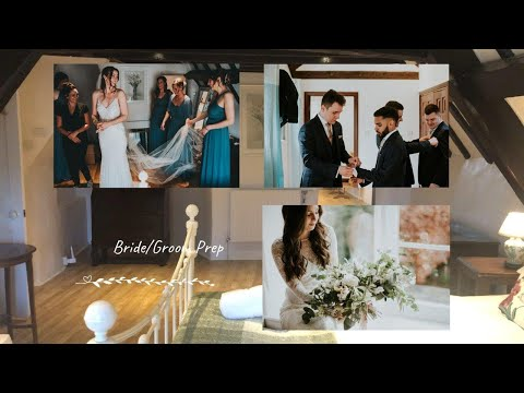 Worton Hall Wedding Venue - Virtual Showround with Commentary