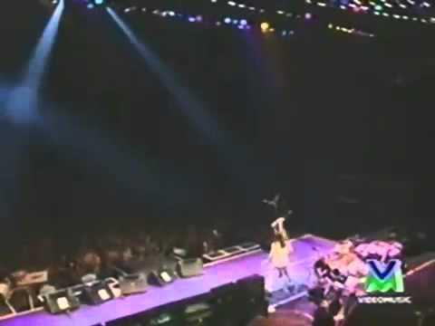 Iron Maiden - A Real Live Tour - Milan - Italy 1993