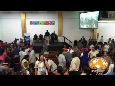 Cree y Verás / Pastor Argemiro Sobrino / 4 Junio 2017  E. Dominical