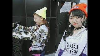 20180320 山登梨花ちゃん(原宿駅前パーティーズNEXT)がtwitterに投降した動画です。