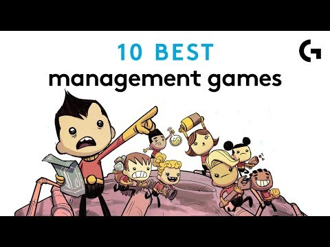 Best management games on PC
