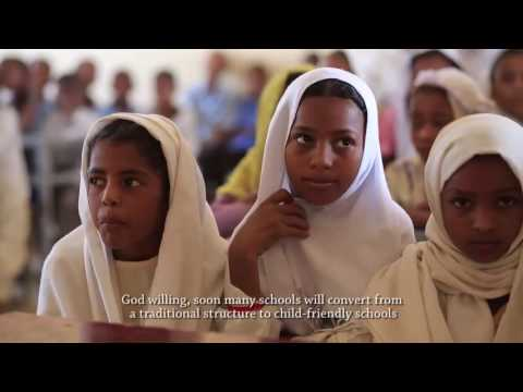 UNICEF_EU: Education in East Sudan