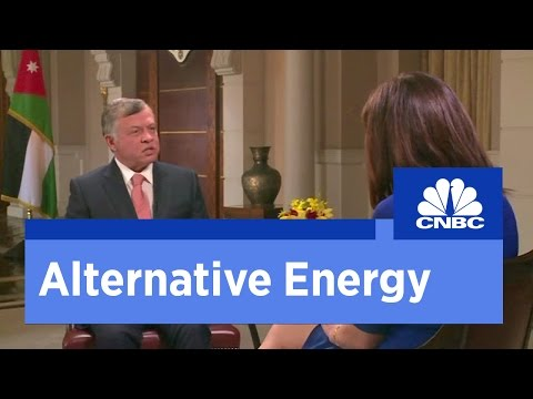 Why Jordan is investing in alternative energy | CNBC International