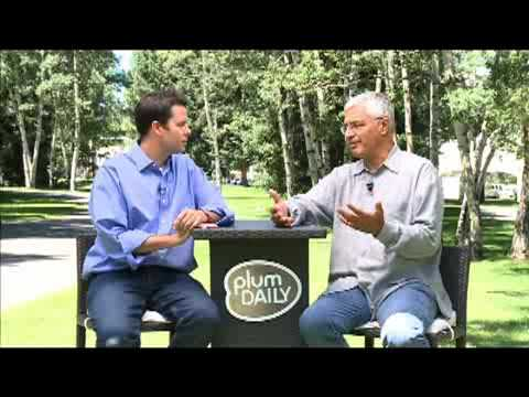 Interview with Louie Psihoyos -- Plum TV Aspen