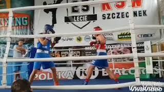 Grzegorz Żmuda - Boxing Highlights #3