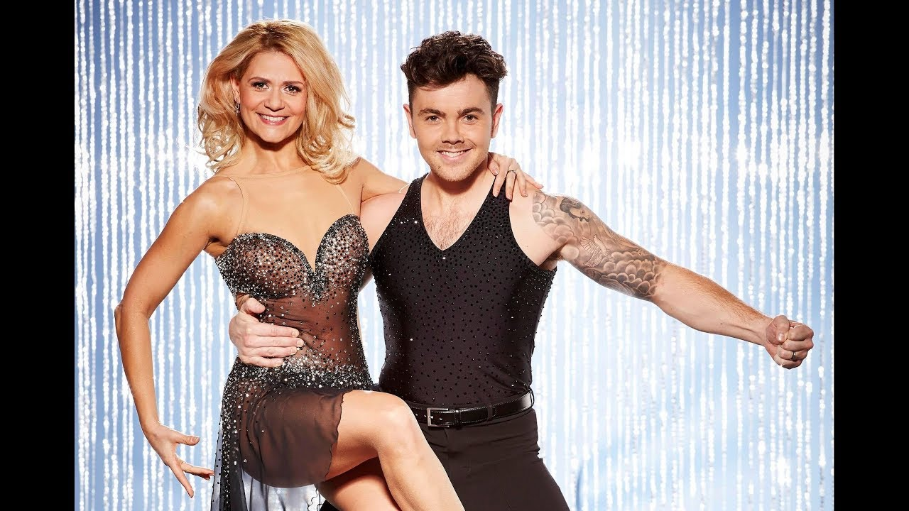 Skating Stars Here Is Every Dancing On Ice Winner And Who They Beat In The Final Latest News Youtube
