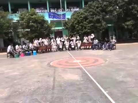 """[GFCS] Senbud Part1 - Kel.4 """"Perkusi Nusantara"""""""