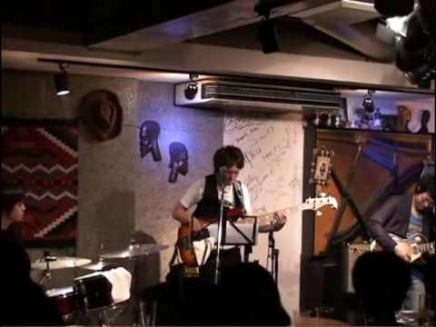 MO'BOP(Kazumi Watanabe) Cubic Jam
