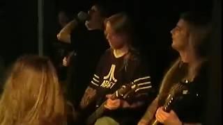 DIMENSION ZERO   Live at Metalterrassen   Gothenburg, Sweden 2002