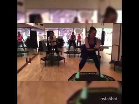 NATALIE FERCAKOVA: Jumping lesson (Fifth Harmony - Worth it ft. Kid Ink)
