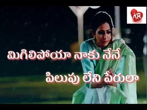 Migilipoya Naku Nene Telugu Whatsapp Status || Rarandoi Veduka Chudam Movie || Naga Chaitanya, Rakul