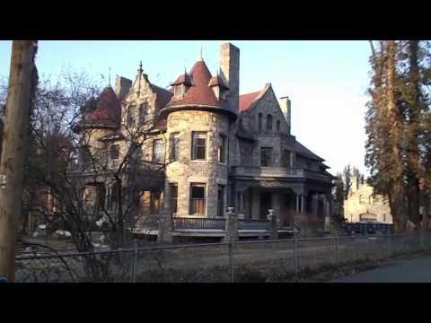Roslyn Mansion - 1035 Marietta in Lancaster, PA