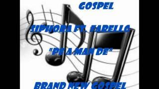 Siphora ft. Farello : ♪ Pe a Man de ♪