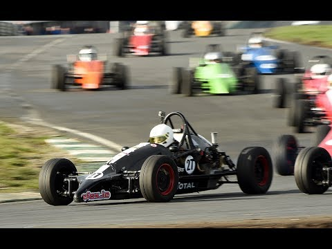 Irish Motorsport TV- Formula Vee. Leinster Trophy 2017