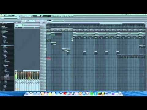 Windows XP Installation Theme Music (FL Studio Remake by PatAfixBeats) +  MIDI Download