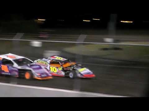 Modified Heat 3 @ Benton County Speedway 04/12/18