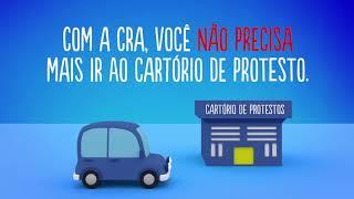 Como enviar títulos de protesto pela internet? Conheça o CRA!