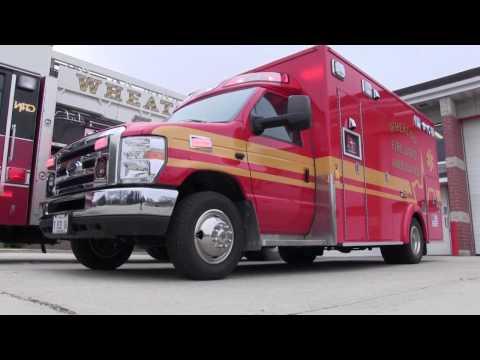 Emergency Vehicles | Ambulance Manufacturers | Demers Ambulances