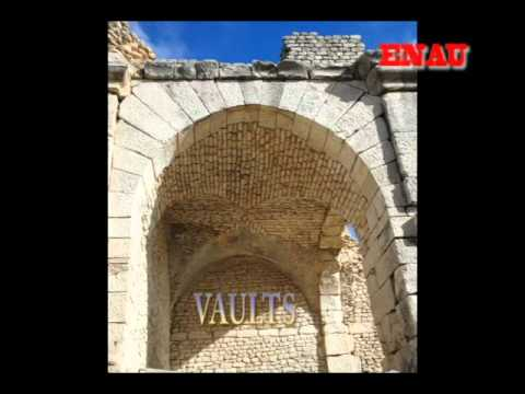 arches and vaults in roman civilisation