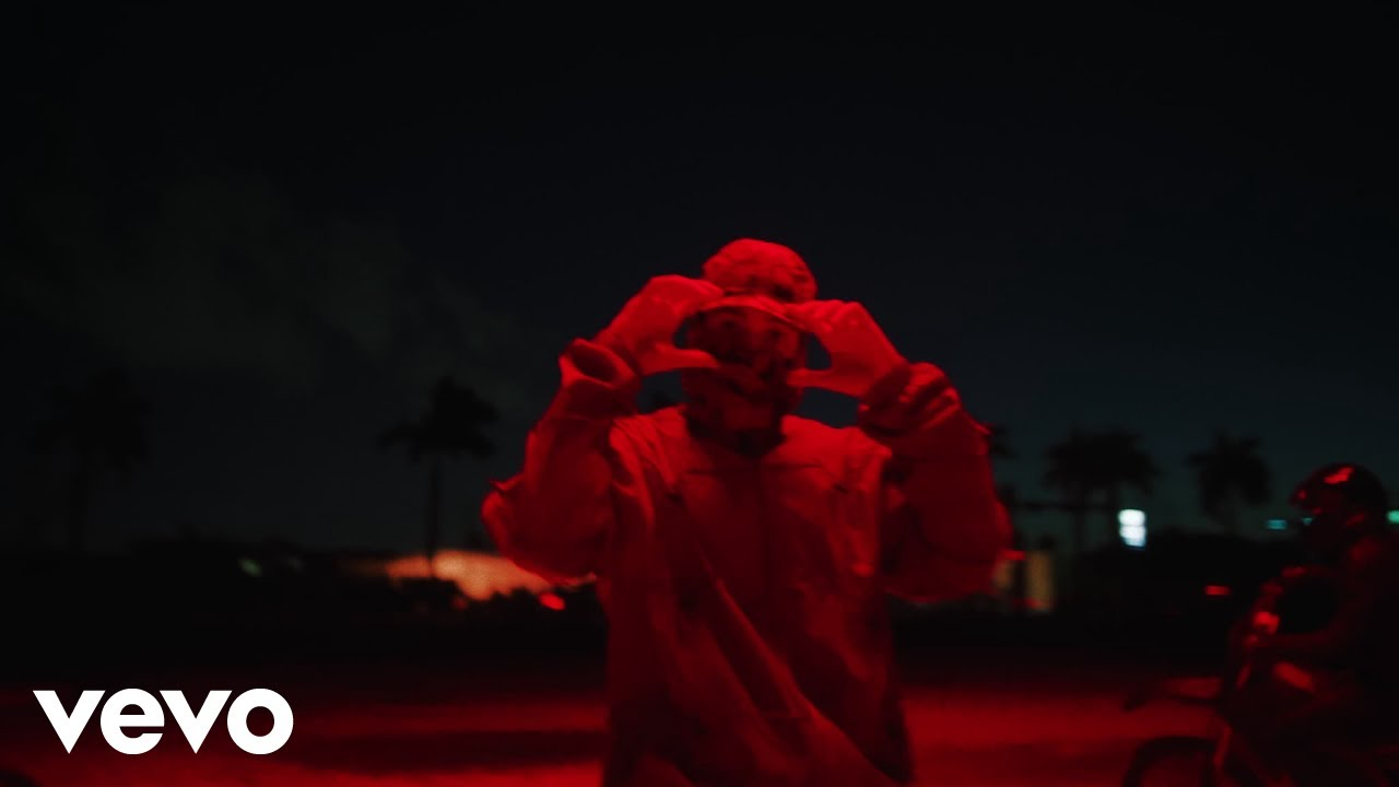 Feid, Sky Rompiendo - CHIMBITA (Video Oficial)