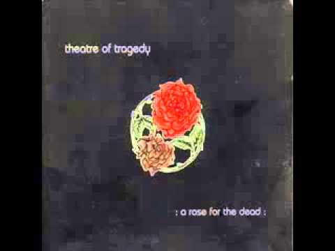 Theatre of Tragedy ~ Der Spiegel (album version)
