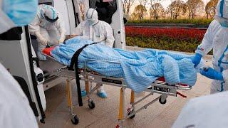 В странах Содружества падает заболеваемость но растет смертность Коронавирус в СНГ