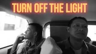 /rif - Turn Off The Light (Official Lyric Video)