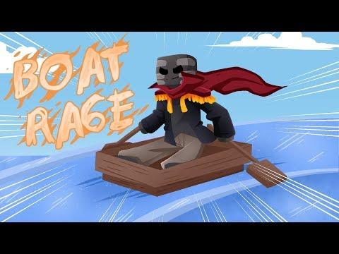 Boat Rage, Un mapa de extrema velocidad!