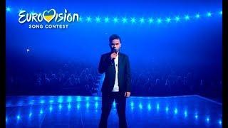 LAUD – Waiting – Национальный отбор на Евровидение-2018. Первый полуфинал