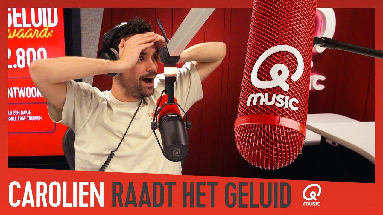 Download Carolien RAADT HET TWEEDE GELUID van 2021 en WINT €52.800 // Qmusic