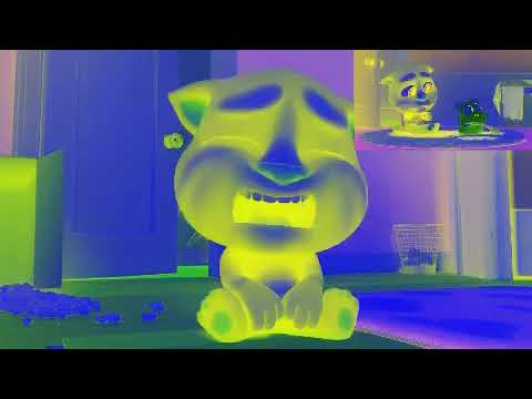 Preview 2 My Talking Tom V5 Effects
