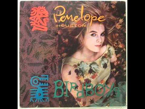 Penelope Houston - Harry Dean