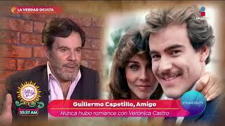 La Verdad Oculta de la soltería de Verónica Castro   Sale el Sol