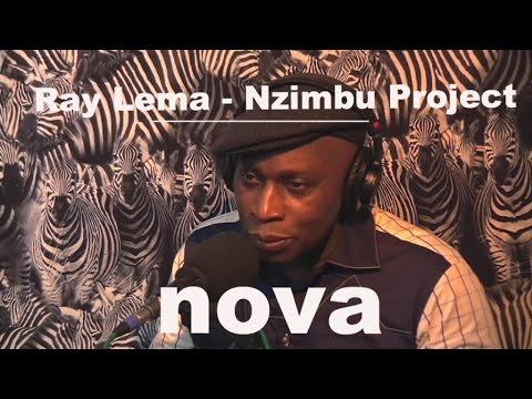 Ray Lema et Nzimbu project - Lusambu | Live @ nova