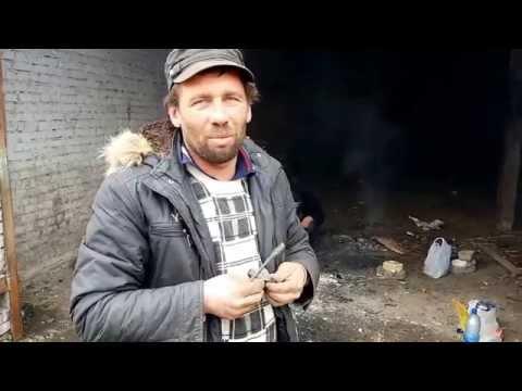 видео: Гродненские бродяги добывают медь