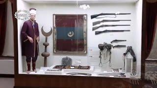 Ertugrul Museum Istanbul | Söğüt Ertuğrul Gazi Museum