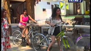 Wisata Malam Chant Felicia & Chika Xydia 1