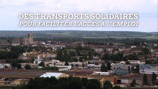 L'Européen d'à côté : Mobil'Eco, des transports pour faciliter l'accès à l'emploi en Bourgogne