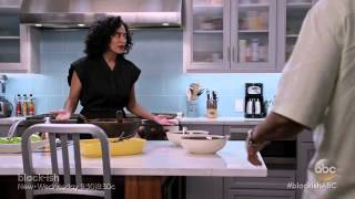 Bow and Dre clash over how to discipline Zoey.