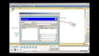 SNMP - MIB Browser - 3/3 - Creating SNMP and testing MIB Browser.