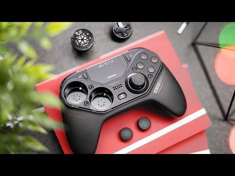 Astro C40 TR Controller Review - Is It Worth It?
