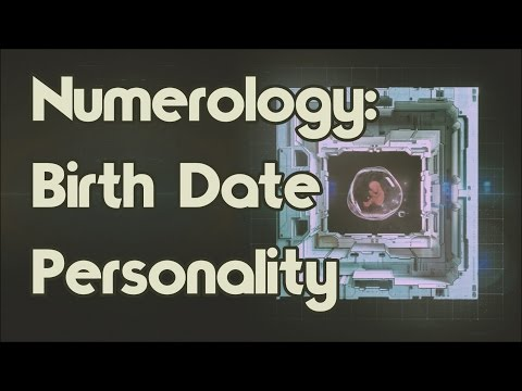 Numerology: What Does Your Birthday Reveal About You?
