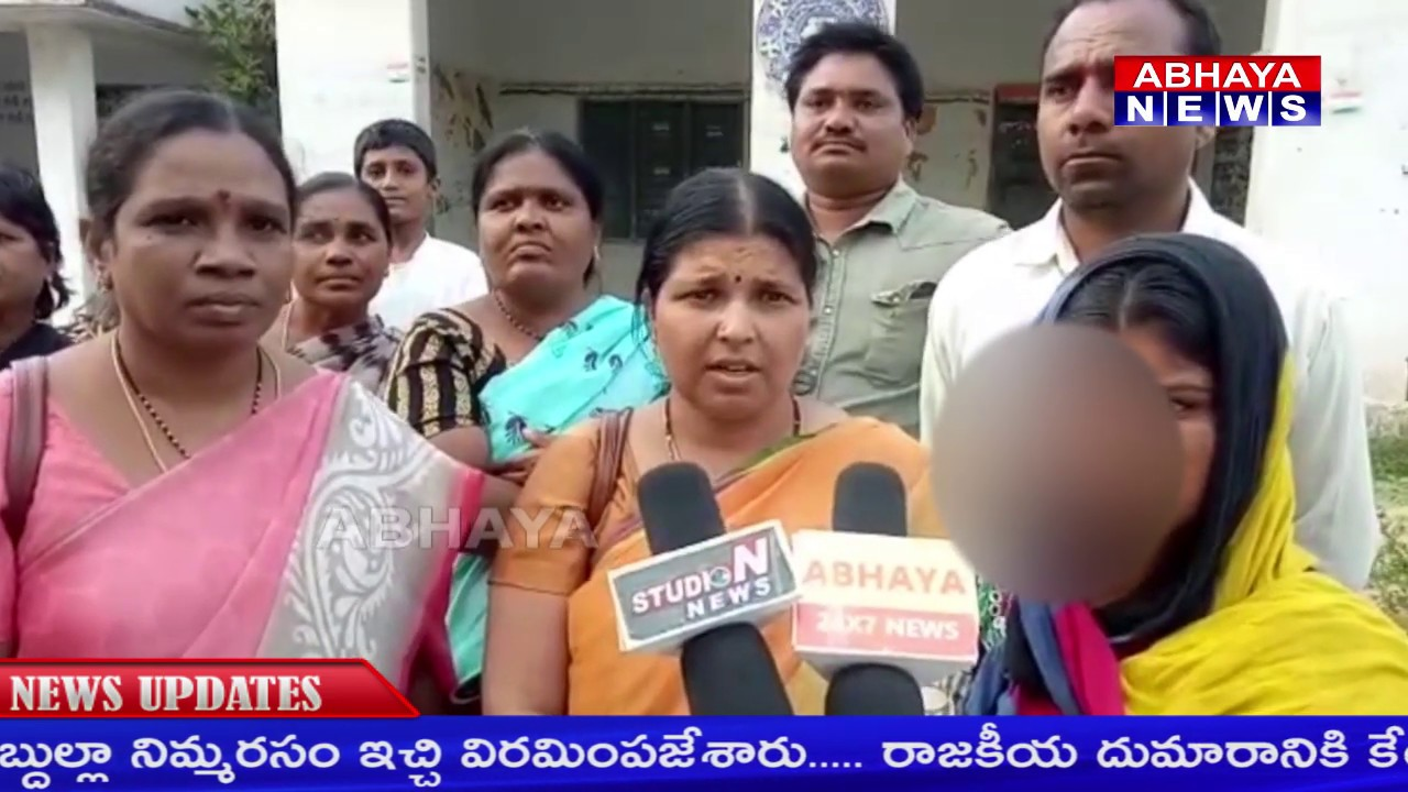 Just a reminder > A Girl who escaped from child marriage ABHAYA NEWS