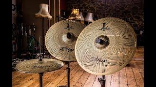 Remo Silentstroke Drumheads/Zildjian L80 Low Volume Cymbals - Drummer's Review