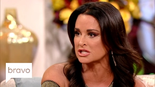 RHOBH: The 'Wives Are Nervous for the Reunion (Season 7) | Bravo