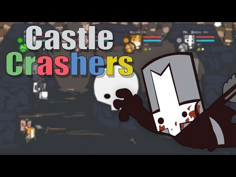Rapid Fire (Castle Crashers)